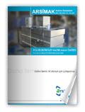 Polielektrolit Hazırlama Kataloğu